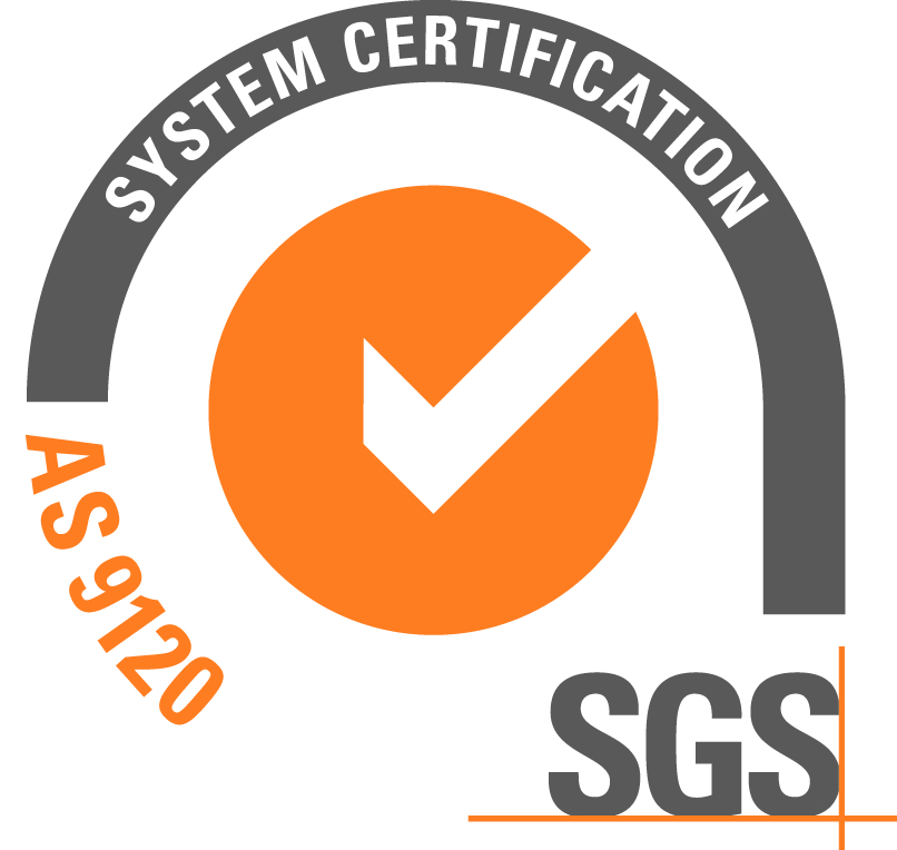 SGS AS 9120