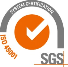SGS OHSAS 18001